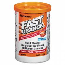 Permatex 35406 Fast Orange Cream Hand Cleaner Pumice 4.5 Lb (6 EA)