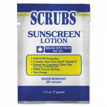 Dykem 92101 Scrubs Sunscreen Lotion (100 EA)