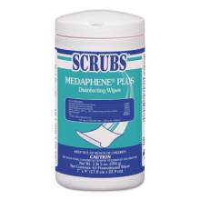 Scrubs 96365 Scrubs Medaphene Plus Disinfecting Wipes (6 EA)