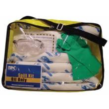 Brady SKA-CFB Emergency Response Portable Spill Kit - Allwik