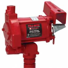 Fill-Rite FR700V 115V Ac Heavy Duty Transfer Pump