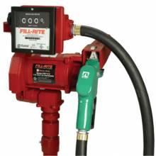 Fill-Rite FR711VA 115 Volt Pump With Meter