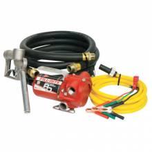 Fill-Rite RD812NH 12V Dc Pump  8 Gpm  Nptports  Hose