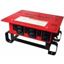 Cooper Wiring Devices RB300M Rhinobox 50A125/250V Nema3R Dupx Manres
