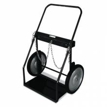 Milwaukee Hand Trucks 30875 Continuous Handle Cylinder Carrier Truck (314-27