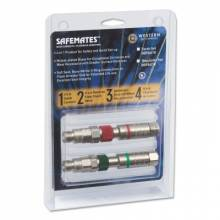Western Enterprises QDF10 We Qdf10 Torch To Hose Set