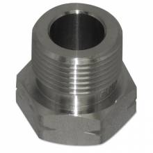 Western Enterprises SS-15-2 We Ss-15-2 Nut