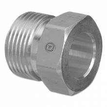 Western Enterprises SS-60-2 We Ss-60-2 Nut