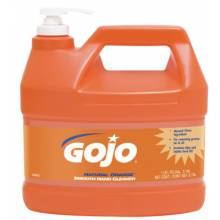 Gojo 0945-04 1-Gal Natural Orange Hand Cleaner Smooth (1 BTL)