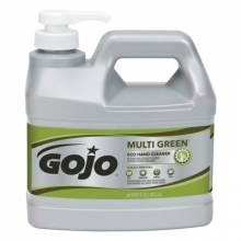 Gojo 0989-04 Gojo Multi Green Hand Cleaner 1/2 Gal Pump Bo (4 BO)