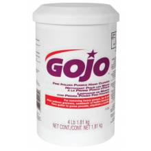 Gojo 1135-06 4.4Lb.Plastic Cartridgehand Cleaner F/1204 Disp (1 CAN)