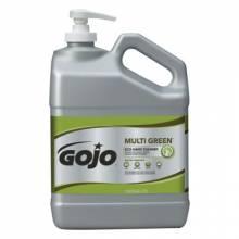 Gojo 2359-04 Gojo Multi Green Hand Cleaner 1 Gal Pump Bottle (4 BO)