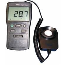 General Tools DLM1337 Jumbo Display Wide Rangedigital Light Meter