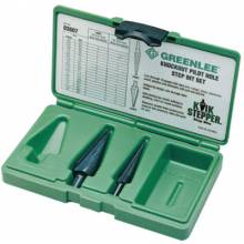 Greenlee 03607 Kit-Step Bit