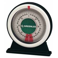 Greenlee 1895 35905 Angle Protractor W
