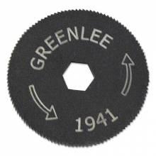 Greenlee 1941-1 Blade Bx Cutter (1 Pk) (5 EA)