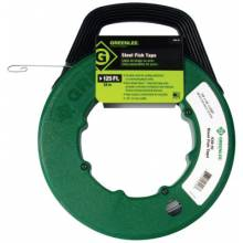 Greenlee 542-250 Frp Fish Tape 250 Ft