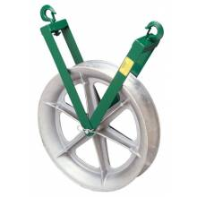 Greenlee 639 17265 Right Angle Twin Y