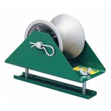 Greenlee 658 15332 Tray-Type Sheave