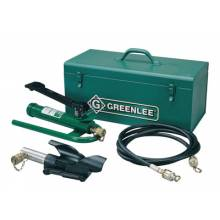 Greenlee 802 24395 Hydraulic Cable Be