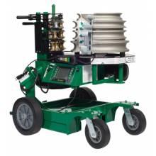 Greenlee 855GX Programmable Electric Bender