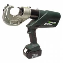 "Greenlee EK1230L11 12-Ton Battery-Powered Crimping Tool 1.2"" Opning"