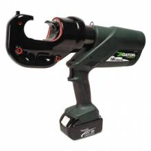 Greenlee EK1240CL11 12-Ton Battery-Powered Crimping Tool