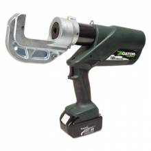Greenlee EK1240KL11 12-Ton Battery-Powered Crimping Tool- Kerney Hd