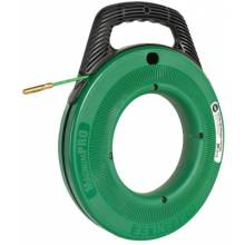 Greenlee FTF540-100 Fiberglass Fish Tape .175 X 100'