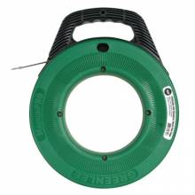 Greenlee FTSS438-100 Fishtape Stainless Steel100'