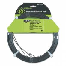 Greenlee RS438-240 Fishtape Replcmnt-Steel-240'