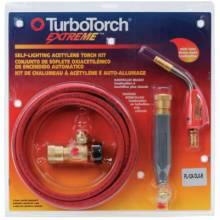 Turbotorch 0386-0836 Pl-12A Dlx. B Kit (15Psi Acety.)