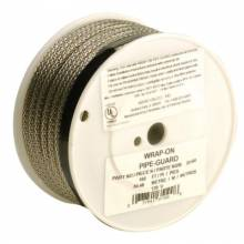 Wrap-On 35100 Pipe-Guard Self-Regulating Pipe Heating Cab (100 FT)