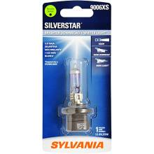 Sylvania Silverstar 9006XS HB4A 55W One Bulb Head Light Low Beam