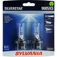 Sylvania 9005XS SilverStar (Qty: 1)