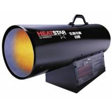 Heat Star HS170FAVT Port Prop Forc Air Htr W/T Stat F170170
