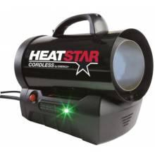 "Heat Star HS35CLP 35-000 Btu Cordless ""Propane Port Heater F143900"