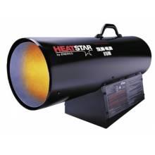 Heat Star HS400FAVT Port Prop Forc Air Htr W/T Stat F172425