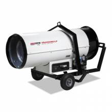 Heat Star HS400NG/LP Propane/Natural Fas Forced Air Heater