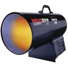 Heat Star HS85FAV Port Prop Forced Air Htr50000-85-000 Btu F170085