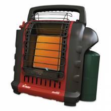 Heat Star MH9BX Portable Buddy Heater '4-9000 Btu' F232000