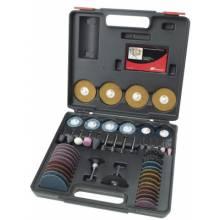 Ingersoll Rand 23A-VAR-GR 50 Piece Grinder Kit