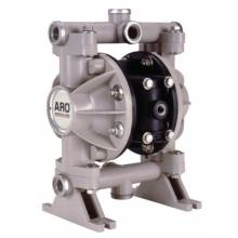 Ingersoll-Rand PD05R-AAS-STT -B Diaphragm Pump- 1/2 In Metallic