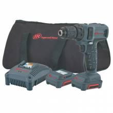 """Ingersoll Rand D1130-K2 3/8"""" Drill Driver Kit"""