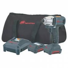 "Ingersoll Rand W1110-K2 1/4"" Hex Impact Driver Kit"