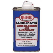 Weld-Aid 007040 Wa Lube-Matic 5 Oz007040