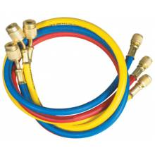 Imperial Stride Tool 803-MRS Set Of 3 Charging Hosespolarshield Hi-Pressure