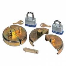 "Justrite 08511 Drum Locks F/ 55 Gal Poly Drum W/Locks 2"" Npt"