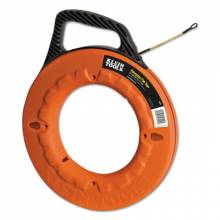 Klein Tools 56009 50' Fiberglass Fish Tape