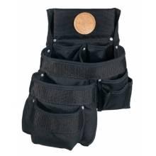 Klein Tools 5700 55158 9-Pocket Tool Pouc